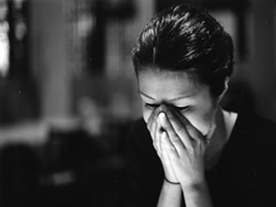 چگونگی مقابله با افسردگی بعد از سوگ