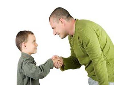 ده راز مهم در تربیت فرزندان