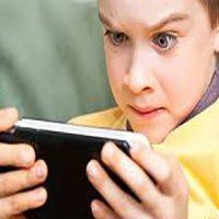 اثرات بازی کامپیوتری در زندگی کودکان