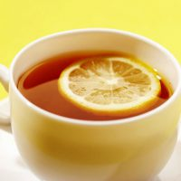 طرز تهیه شربت لیمو عمانی