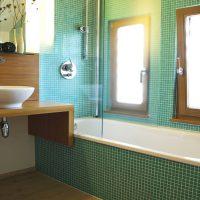 ۴ نکته مهم در اجرای دکوراسیون حمام