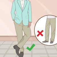 چگونه در لباسهای غیررسمی با کلاس باشیم