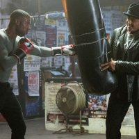 فیلم سینمایی «کرید۲» با بازی سلیوستر استالونه