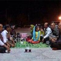 شونشینی آداب و رسوم محلی استان ایلام