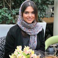 بیوگرافی دنیا مدنی دختر بازیگر معروف + عکس