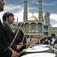 آداب و رسوم مردم استان قم