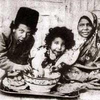 تاریخچه غذای سنتی آبگوشت در ایران