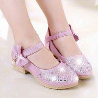 مدل کفش دختر بچه ها