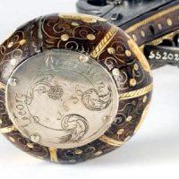 قدیمی ترین هفت تیر جهان را ببینید!