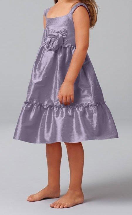 جدیدترین پیراهن مجلسی دختربچه ها
