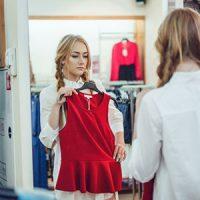 آشنایی با اصول ست کردن لباس