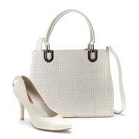جدیدترین مدل کیف های سفید