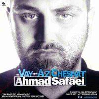 دانلود آهنگ احمد صفایی به نام منه دیوونه