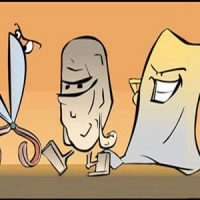 معرفی بازی هیجان انگیز سنگ،کاغذ، قیچی + قوانین