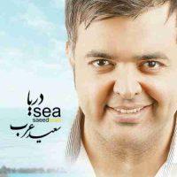 دانلود آهنگ سعید عرب به نام دریا