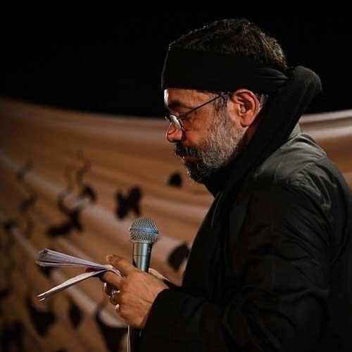 دانلود مداحی محمود کریمی به نام همه جا کربلا همه جا نینوا