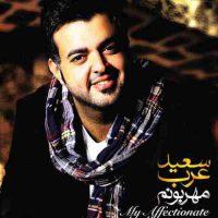 دانلود آهنگ سعید عرب به نام بگو بگو عشقمی