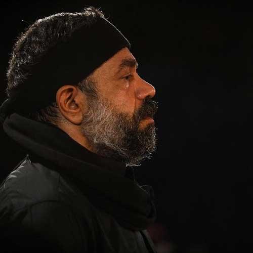 دانلود مداحی محمود کریمی به نام بنای عالم روی عشقه