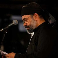 دانلود مداحی محمود کریمی به نام مرده بودم زنده شدم عشق تو را بنده شدم
