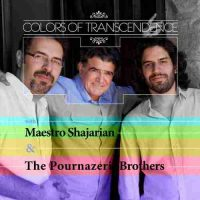 دانلود آهنگ محمدرضا شجريان به نام تصنیف از عشق