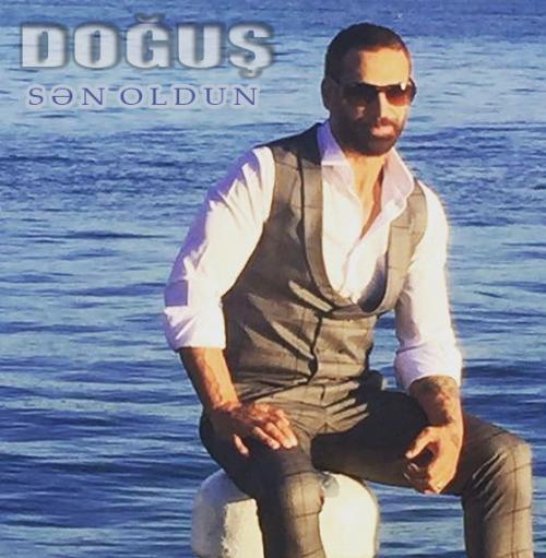 دانلود آهنگ آذری Dogus به نام Sen Oldun