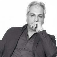دانلود آهنگ مهران مدیری به نام رقص ایرانی