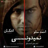 دانلود آهنگ احمد سلو و اشکان به نام نمیدونی