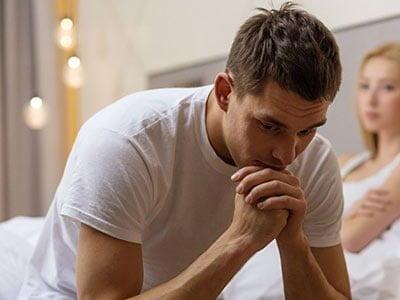زود انزالی مردان,راه های درمان زود انزالی,انزال زودرس