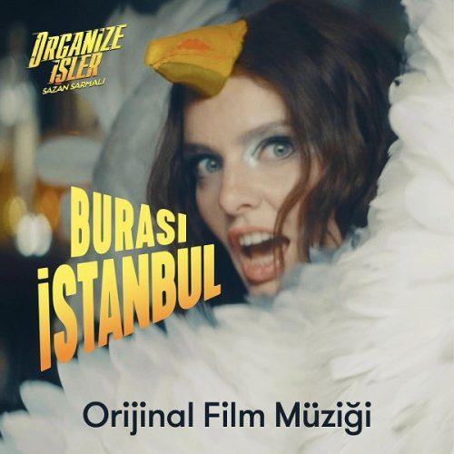 دانلود آهنگ Nil Karaibrahimgil به نام Burası Istanbul