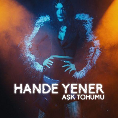دانلود آهنگ Hande Yener به نام Ask Tohumu