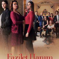 دانلود سریال ترکی فضیلت خانم و دختران