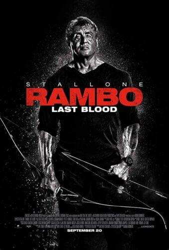 دانلود فیلم رمبو: آخرین خون Rambo: Last Blood 2019
