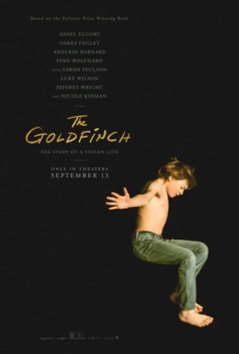 دانلود فیلم سهره با دوبله فارسی The Goldfinch 2019