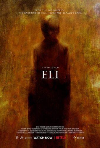 دانلود فیلم ایلای با دوبله فارسی Eli 2019