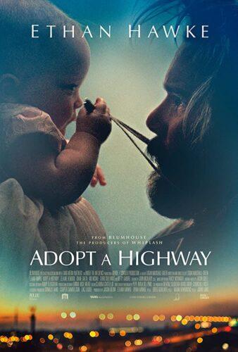 دانلود فیلم یک بزرگراه را تمیز کن Adopt a Highway 2019