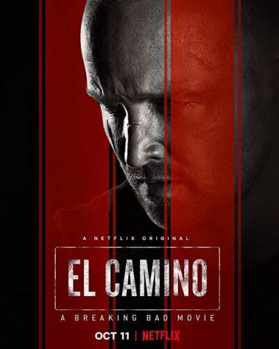 دانلود فیلم ال کامینو: فیلم برکینگ بد El Camino 2019