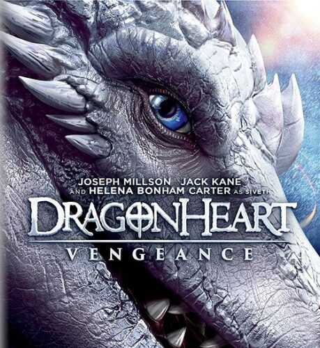 دانلود فیلم قلب اژدها: انتقام Dragonheart: Vengeance 2020
