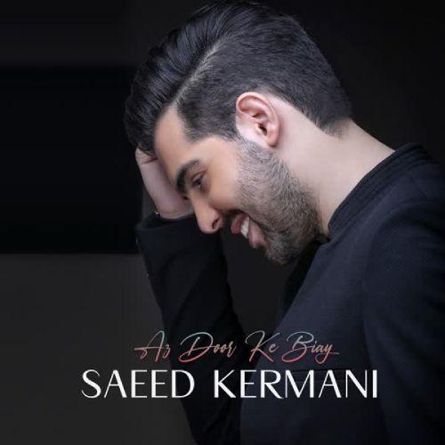 دانلود آهنگ سعید کرمانی به نام از دور که بیای