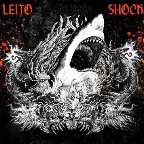 دانلود آهنگ بهزاد لیتو به نام شوک