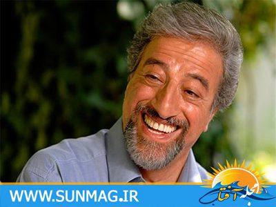 بیوگرافی علیرضا خمسه+ماجرای ازدواج هایش