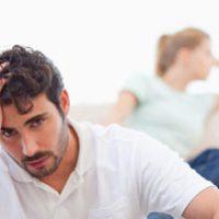 علت دیر انزالی در مردان چیست