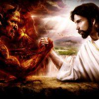 پیامبری که با شیطان چهره به چهره سخن گفت که بود؟