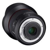 روکینون از اولین لنز فوق عریض خود برای دوربینهای نیکون رونمایی کرد