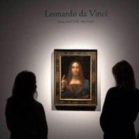 گرانترین نقاشی جهان را چه کسی کشیده