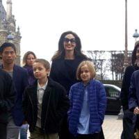 آنجلینا جولی از برد پیت شکایت کرد