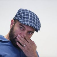 مجید صالحی اولین فیلمش را کلید زد