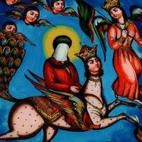 داستان معراج پیامبر (ص) چه بود؟