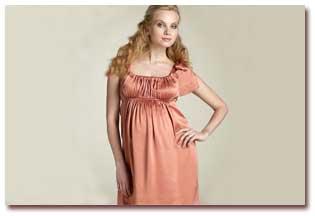 توصیه هایی برای لباس پوشیدن در بارداری