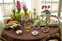 جملات تبریک عید نوروز