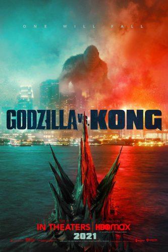 دانلود فیلم Godzilla vs. Kong 2021 با دوبله فارسی
